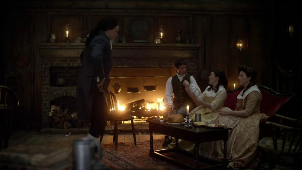 GEICO TV Spot, 'Happier Than Paul Revere with a Cellphone' - Screenshot 6