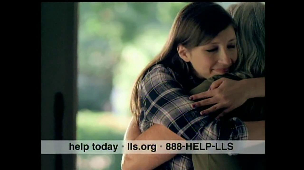 The Leukemia & Lymphoma Society TV Spot, 'Cancer Cured' - Screenshot 10