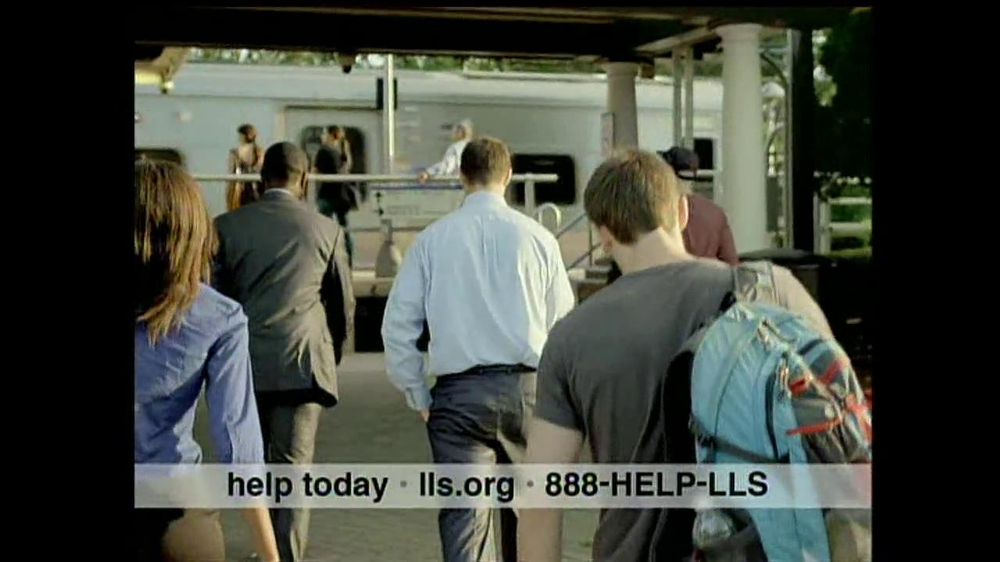 The Leukemia & Lymphoma Society TV Spot, 'Cancer Cured' - Screenshot 6