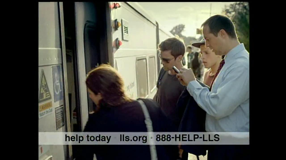 The Leukemia & Lymphoma Society TV Spot, 'Cancer Cured' - Screenshot 7