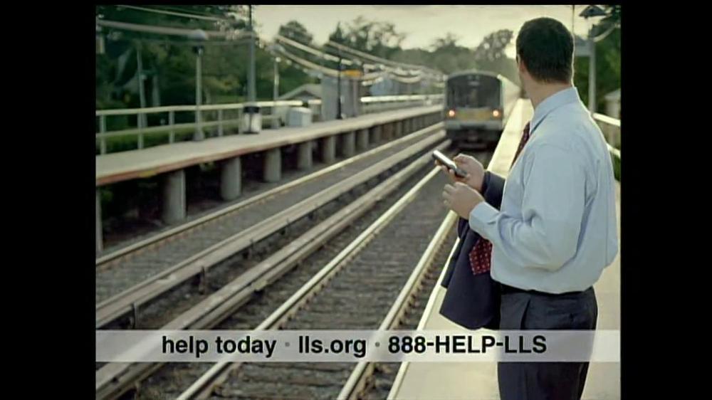The Leukemia & Lymphoma Society TV Spot, 'Cancer Cured' - Screenshot 9