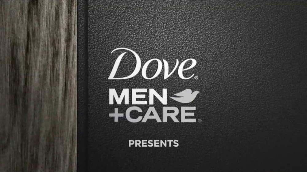 Dove Men+Care TV Spot, 'How to Play Defense' Featuring Dwyane Wade - Screenshot 1