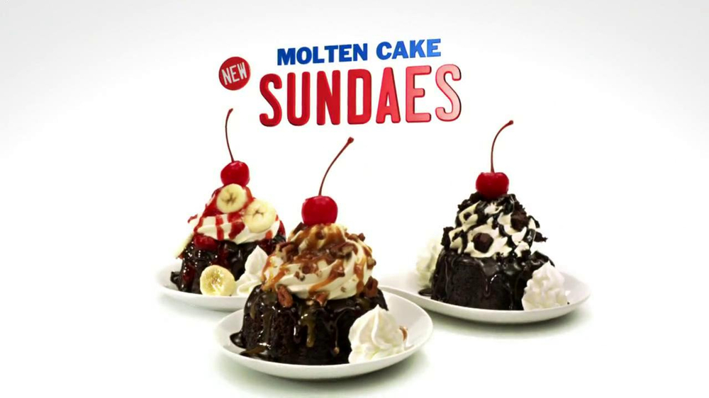 Cake Ice Cream Sonic : Pin Sonic Drive In Ice Cream Sundae Cake on Pinterest