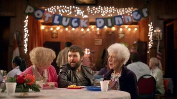Velveeta TV Spot, 'Potluck' - Thumbnail 8