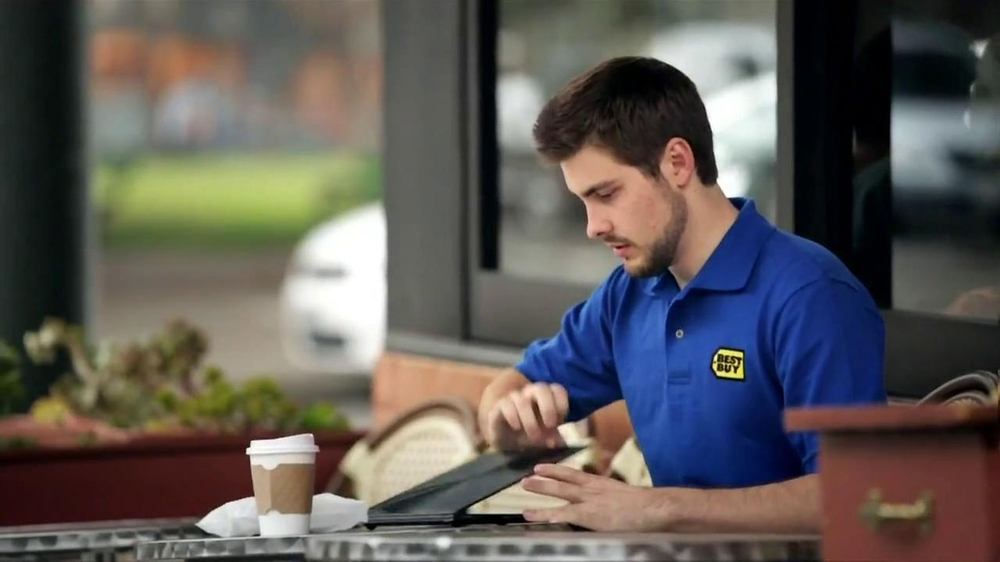 Best Buy Blue Shirt Beta Test TV Spot, 'Windows 8' - Screenshot 2