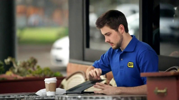 Best Buy Blue Shirt Beta Test TV Spot, 'Windows 8' - Thumbnail 2