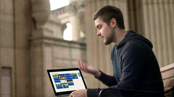 Best Buy Blue Shirt Beta Test TV Spot, 'Windows 8' - Thumbnail 5