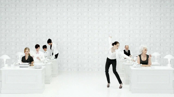 White House Black Market TV Spot Featuring Coco Rocha, Song by Miss Li - Thumbnail 3