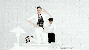 White House Black Market TV Spot Featuring Coco Rocha, Song by Miss Li - Thumbnail 4