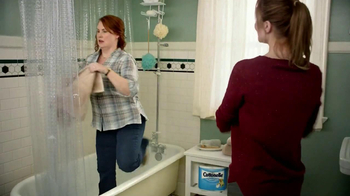 Cottonelle Clean Care TV Spot, 'Clean Without Water'