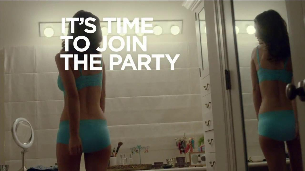 Jcpenney Tv Spot Dear Lingerie Song By Divine Fits