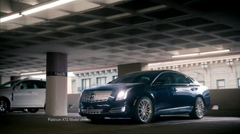 2013 Cadillac XTS TV Spot, 'Look Again' Song by Victory - Thumbnail 2