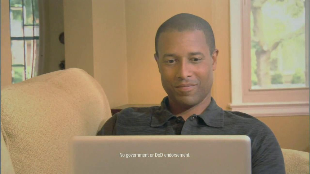 USAA Retirement Guide TV Spot, 'Advice' - Screenshot 4