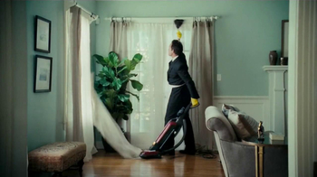 Allstate Home Insurance TV Spot, 'Mayhem: World's Worst Cleaning Lady' - Thumbnail 4