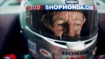 Honda Fastest Seat in Sports Sweepstakes TV Spot Featuring Mario Andretti - Thumbnail 6
