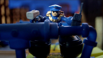 Matchbox Big Boots Launch into Action TV Spot  - Thumbnail 2