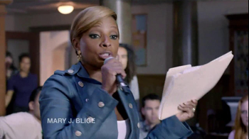 American Cancer Society TV Spot, 'Fight' Featuring Mary J. Blige