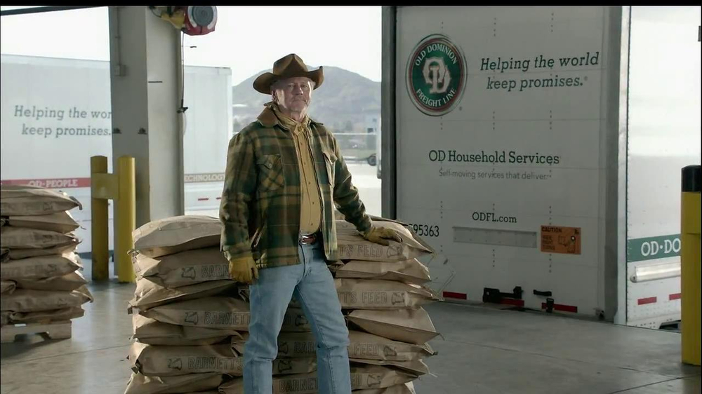Old Dominion Freight Line TV Spot, 'Your Business is Our Business' - Screenshot 4