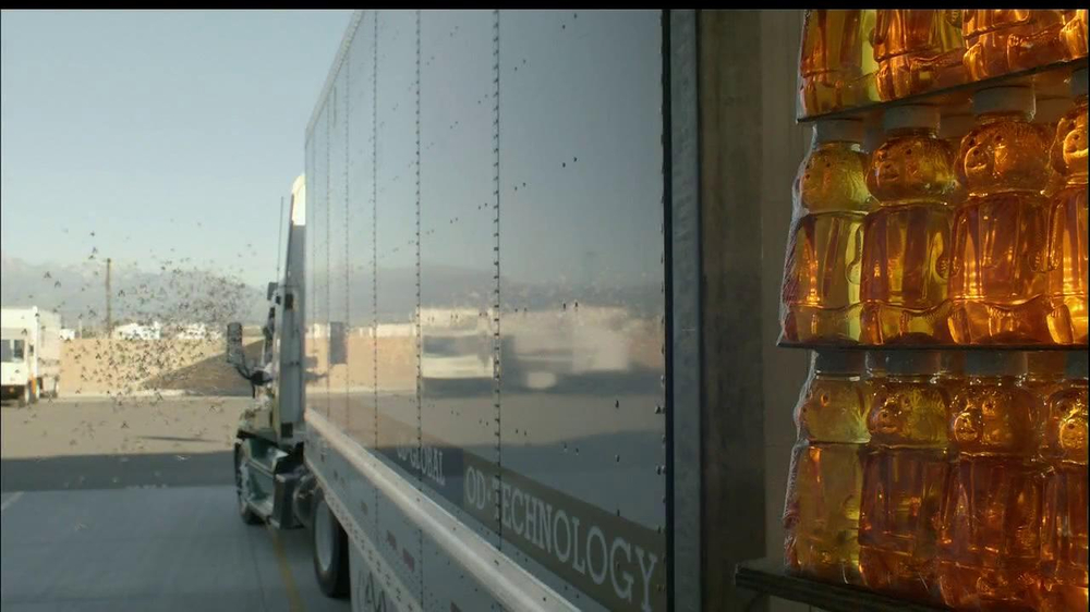 Old Dominion Freight Line TV Spot, 'Your Business is Our Business' - Screenshot 5