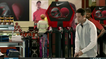 Dick's Sporting Goods TV Spot, 'Nike VRS Covert' Featuring Tiger Woods - Thumbnail 5
