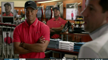 Dick's Sporting Goods TV Spot, 'Nike VRS Covert' Featuring Tiger Woods - Thumbnail 7