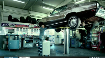Staples TV Spot, 'Mechanic and Dog'