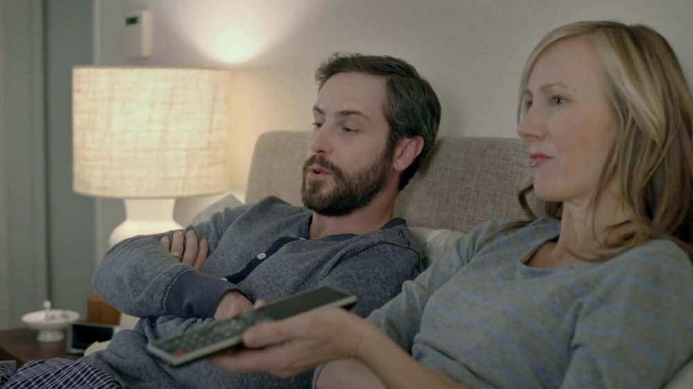 DirecTV Genie TV Spot, 'No DVR Access: Bedroom' - Screenshot 2