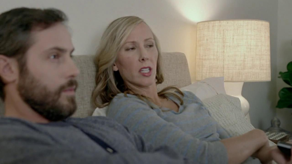 DirecTV Genie TV Spot, 'No DVR Access: Bedroom' - Screenshot 4