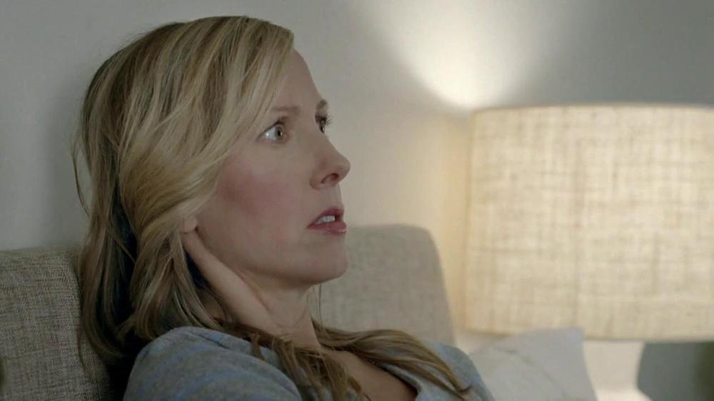 DirecTV Genie TV Spot, 'No DVR Access: Bedroom' - Screenshot 6
