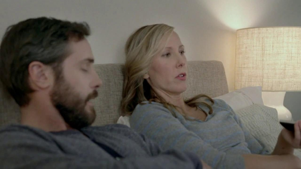 DirecTV Genie TV Spot, 'No DVR Access: Bedroom' - Screenshot 8