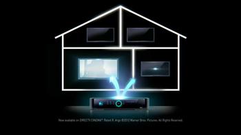 DirecTV Genie TV Spot, 'No DVR Access: Bedroom' - Thumbnail 7
