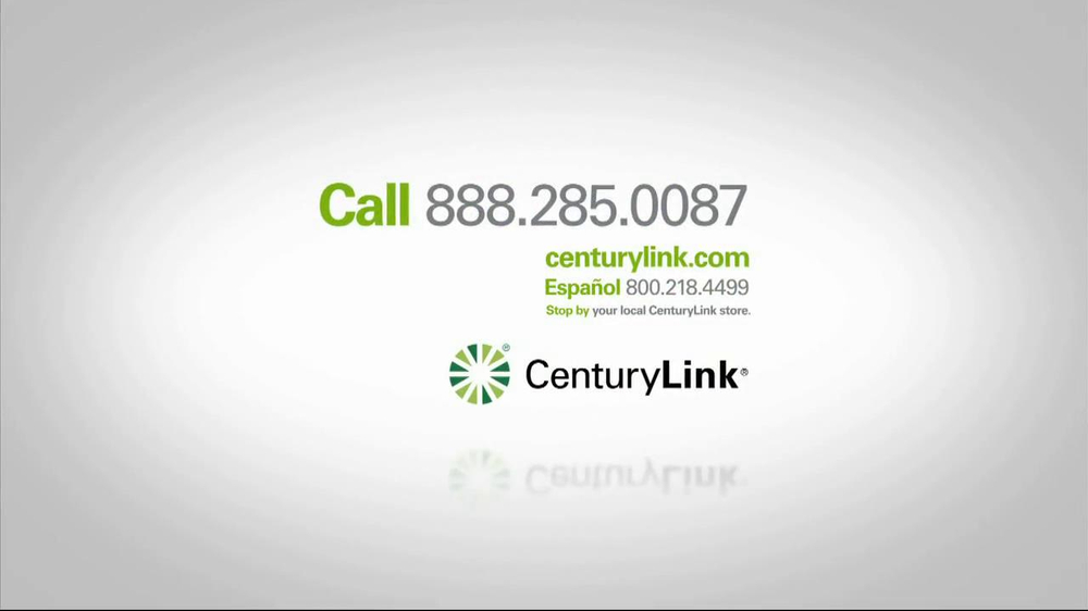 CenturyLink TV Spot, 'Do the Math Game Show' - Screenshot 9