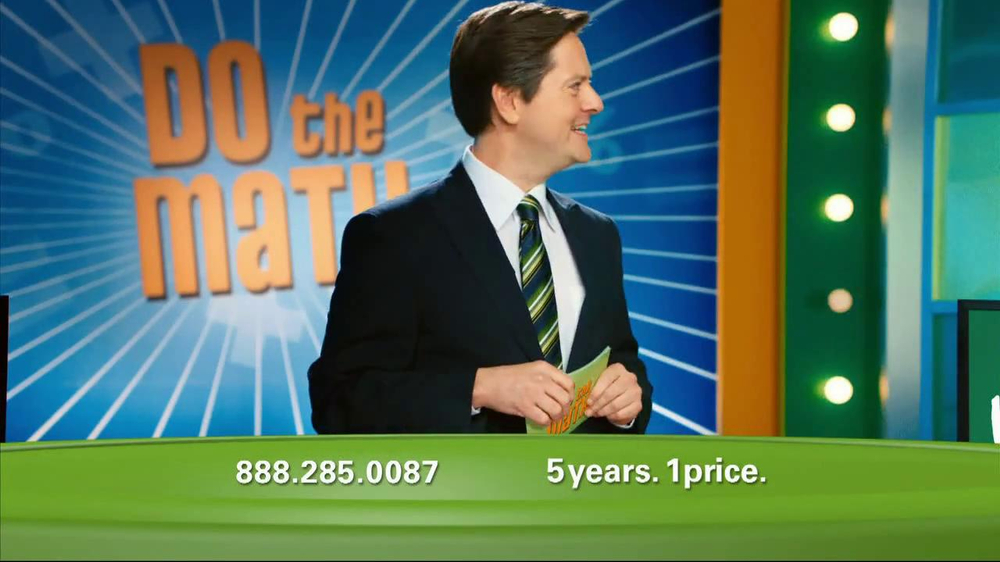 CenturyLink TV Spot, 'Do the Math Game Show' - Screenshot 5