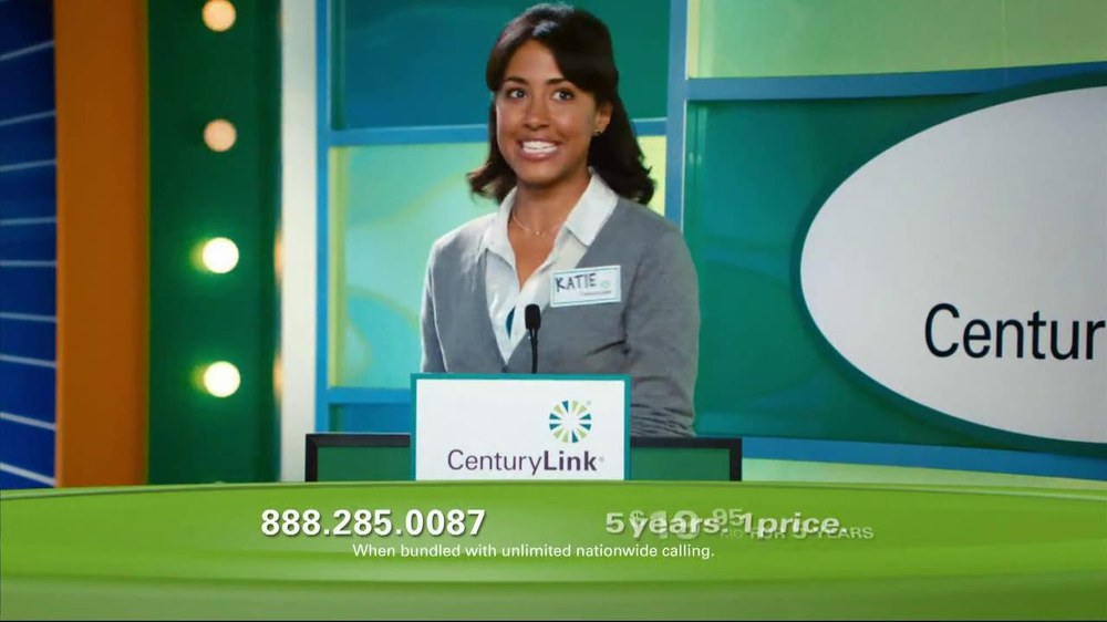 CenturyLink TV Spot, 'Do the Math Game Show' - Screenshot 6