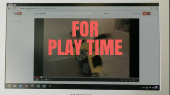 Google Chromebook TV Spot, 'For Every Day'  - Thumbnail 6