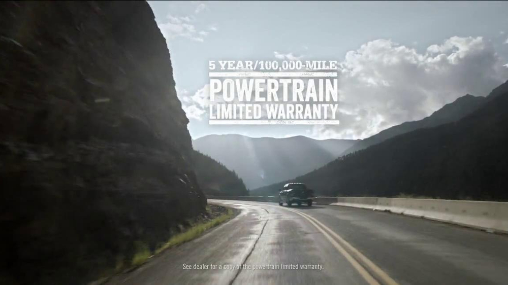 Ram Trucks TV Spot, 'Truck of Texas'  - Screenshot 9