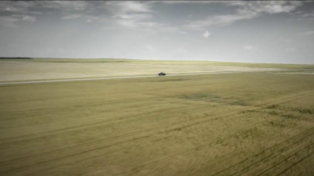 Ram Trucks TV Spot, 'Truck of Texas'  - Screenshot 4