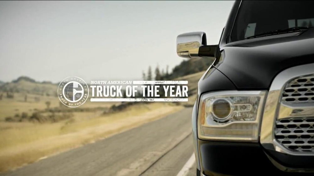 Ram Trucks TV Spot, 'Truck of Texas'  - Screenshot 5