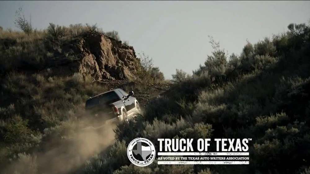 Ram Trucks TV Spot, 'Truck of Texas'  - Screenshot 6