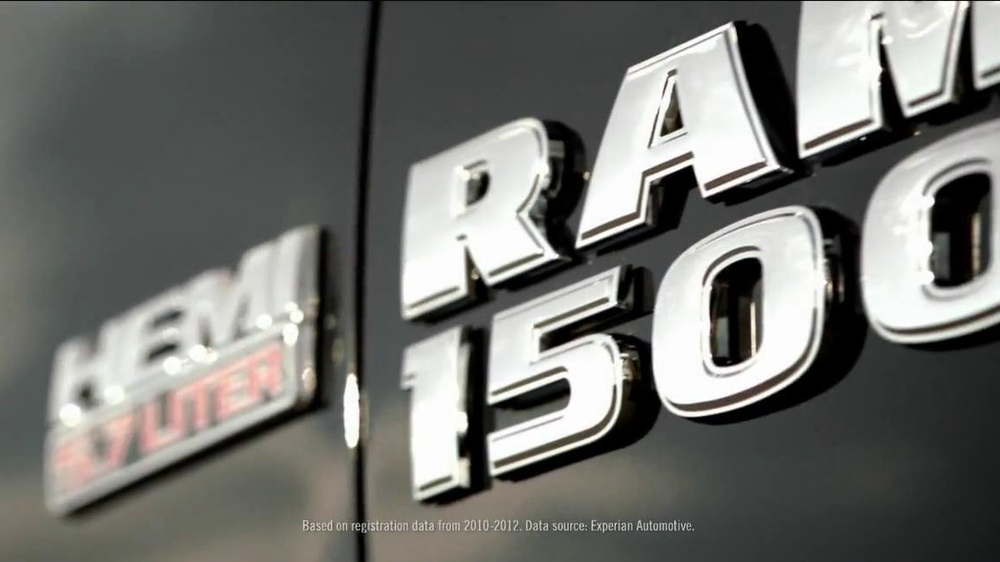 Ram Trucks TV Spot, 'Truck of Texas'  - Screenshot 8