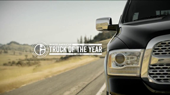 Ram Trucks TV Spot, 'Truck of Texas'  - Thumbnail 5