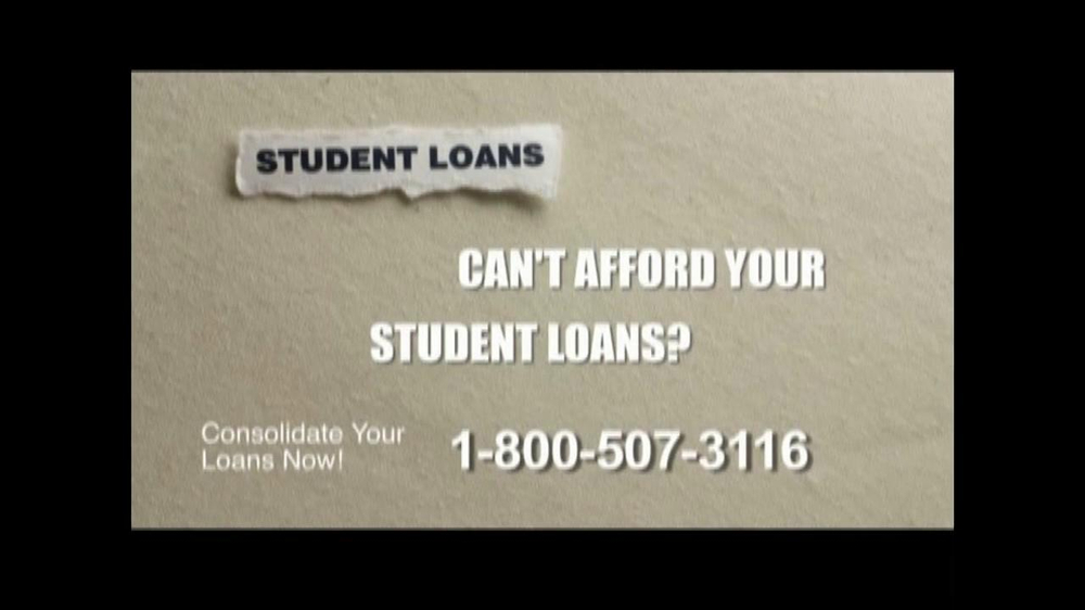 Student Loan TV Spot - Screenshot 2