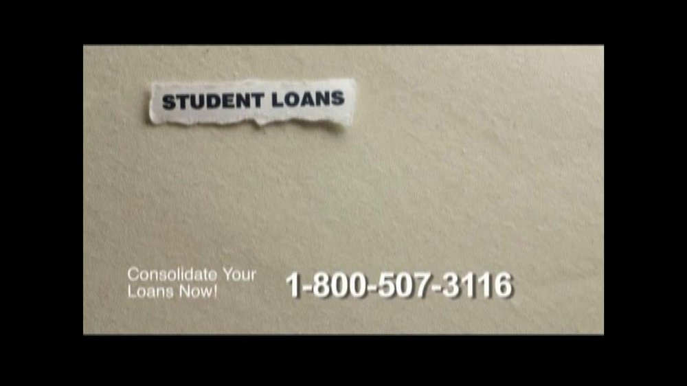 Student Loan TV Spot - Screenshot 4