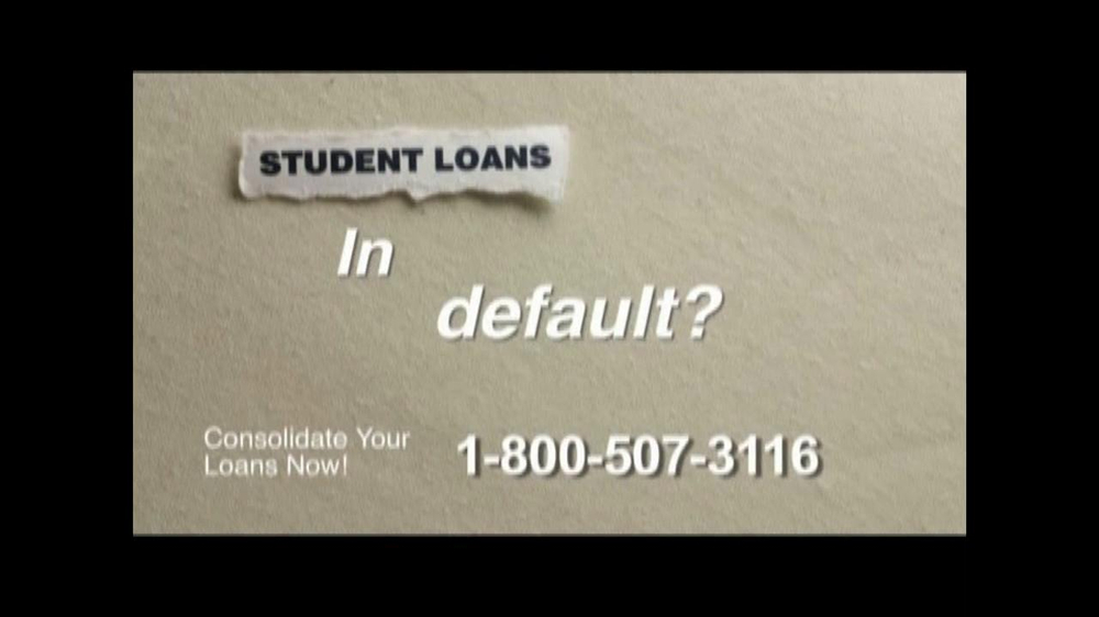 Student Loan TV Spot - Screenshot 5