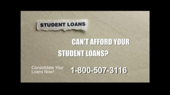 Student Loan TV Spot thumbnail