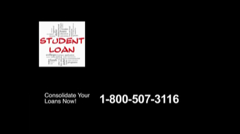 Student Loan TV Spot - Thumbnail 8
