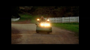 John Deere Sub-Compact Tractor TV Spot, 'Get a Load of This' - Thumbnail 8