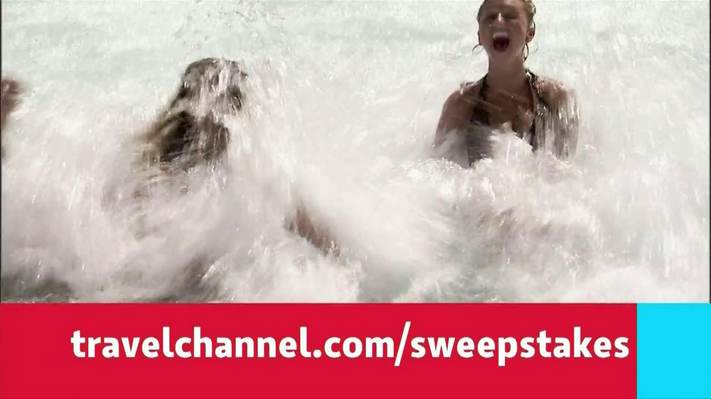 Travel Channel Tv Commercial Win A Trip To Las Vegas