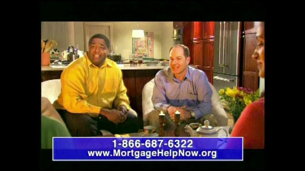National Foundation for Credit Counseling TV Spot, 'Mortgage Help Now'  - Screenshot 1