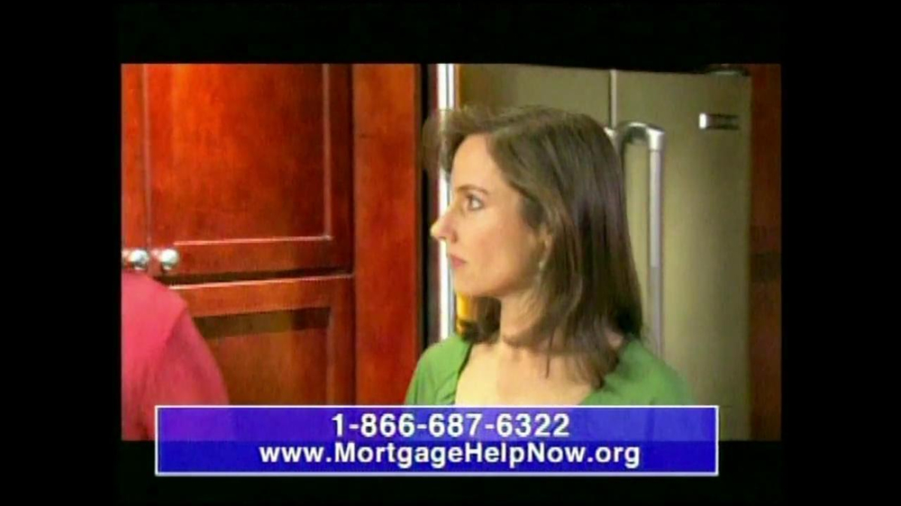 National Foundation for Credit Counseling TV Spot, 'Mortgage Help Now'  - Screenshot 2